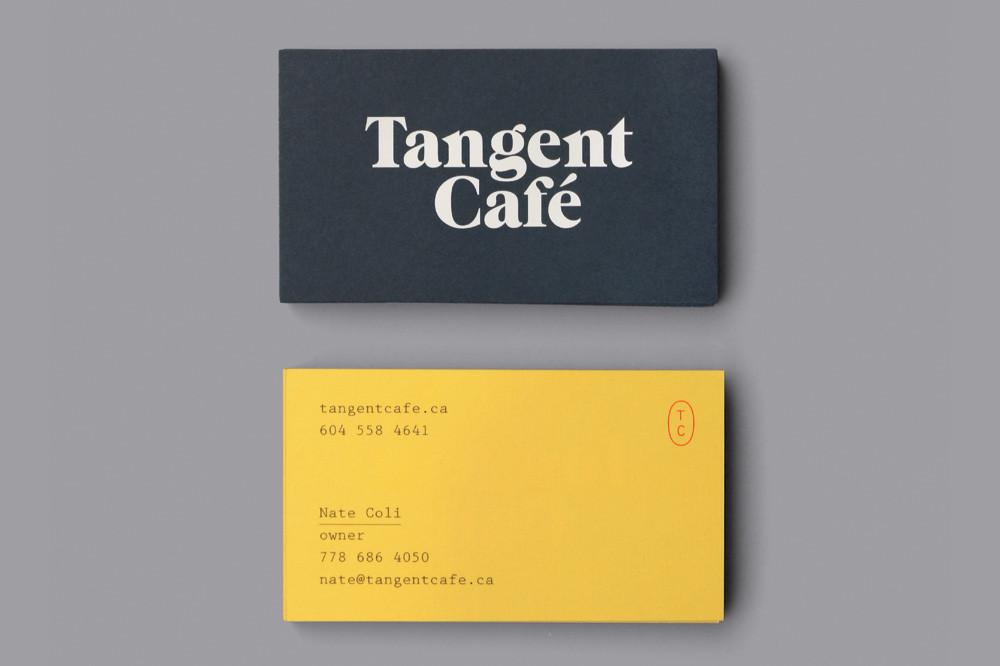 Tangent-thumb